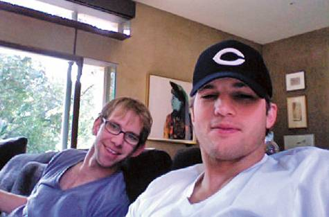 June | 2013 | Brown$ug... Ashton Kutcher Brother